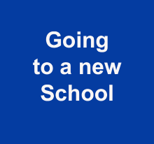 Going to a new School