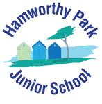 Hamworthy Park Junior School Logo