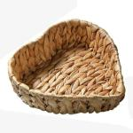 Heart Shaped Basket Picture.