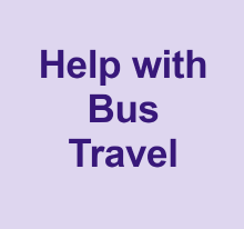 Help With Bus Travel