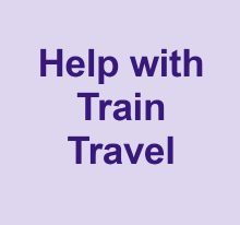 Help with Train Travel
