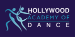 Hollywood Academy of_Dance Logo