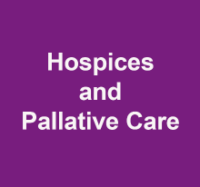 Hospices and Pallative Care
