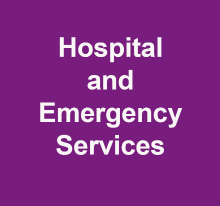 Hospital and Emergency Services