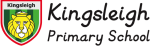 Kingsleigh Primary School Logo.