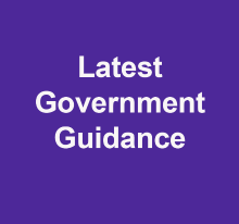 Latest Government Guidance