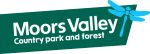Moors Valley Country Park Logo.