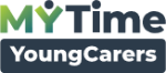 MyTime Young Carers Logo.