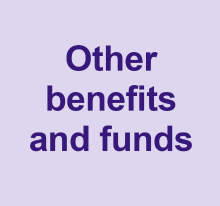 Other benefits and funds