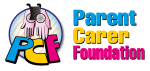 Parent Carer Foundation Logo.