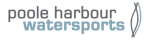 Poole Harbour Watersports Logo.
