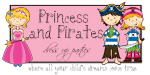 Princesses and Pirates Picture