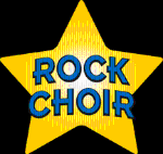 Rock Choir Logo.