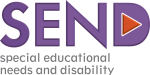 Special Educational Needs and Disabilities logo