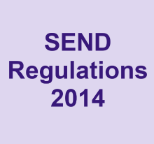 SEND Regulations 2014