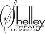 Shelley Theatre Logo.