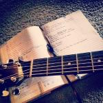 Songwriting Picture.