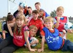 Sports Holiday Club Picture.
