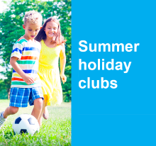 Summer Holiday Clubs