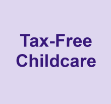 Tax-Free Childcare
