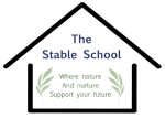 The Stable School Logo.