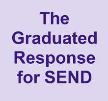 The Graduated Response for SEND