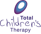 Total Children's Therapy Logo.