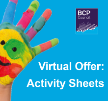 Virtual Offer Activity Sheets