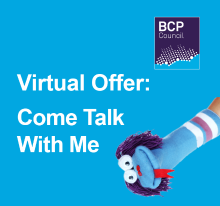 Virtual Offer: Come Talk With Me