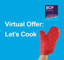 Virtual Offer: Let's Cook