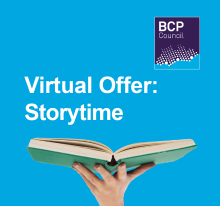 Virtual Offer Storytime