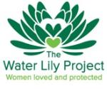 The Water Lilly Project Logo.