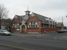Winton Library Picture.