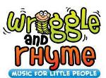 Wriggle and Rhyme Picture.