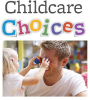 New Childcare Choices website