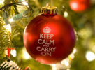 Top Tips for a Stress Free Christmas