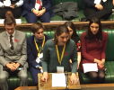 Member of Youth Parliament