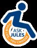 Ask Jules logo