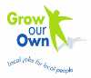 Grow our Own Logo