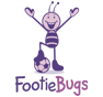 FootieBugs Logo