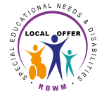 Local Offer home page