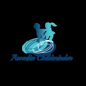 Logo of Awadia Childminder Setting.
