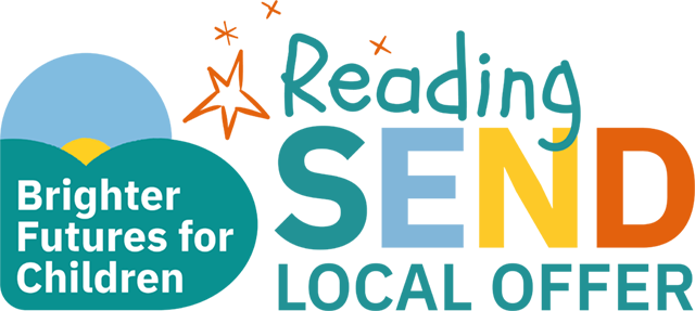 Brighter Futures for Children - Reading SEND Local Offer logo