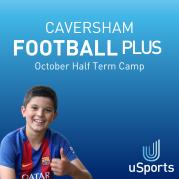 Caversham Camp