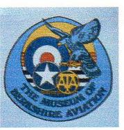 Museum Badge