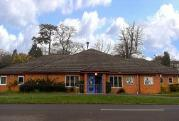 Coley Park Community Centre