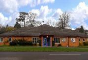 Coley Park Community Centre