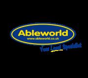 Ableworld Logo
