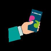 Healthwatch Reading leaflet image