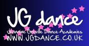 JG dance logo